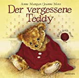 Joanne Moss: Der vergessene Teddy