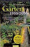 Clark, Ronald: Gärten 1999/2000