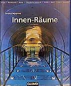 Innen- Räume. by Jeremy Myerson