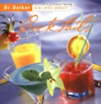 Cocktails by Dr. Oetker