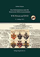 WW-Person auf DVD 11. Version. Das…