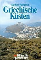 Griechische Küsten : Ionisches Meer,…