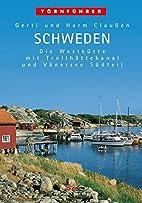 Rund Schweden 1 Westküste und Vänersee by…