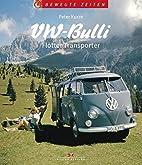 VW-Bulli by Peter Kurze