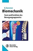 Biomechanik: Form und Funktion des…