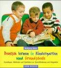 Deutsch lernen in Kindergarten und…