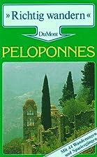 Peloponnes. Richtig wandern. Mit 44…