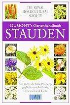 DuMont's Gartenhandbuch, Stauden