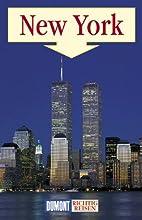 New York. Richtig reisen by Stefan Nink