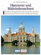 Hannover und Sudniedersachsen: Geschichte,…