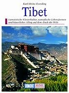 Tibet lamaistische Klosterkultur, nomadische…