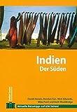 David Abram: Indien. Der Süden. Travel Handbücher