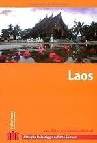 Laos by Jan Düker
