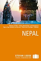 Rough guide Nepal by James McConnachie