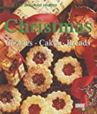 Jaros, Patrik: Christmas: Cookie, Cakes, Breads