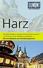 DUMONT Reise-Taschenbuch Harz: Mit…