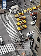 DuMont BILDATLAS New York: Alles ist…