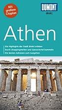 DuMont direkt Reiseführer Athen by…