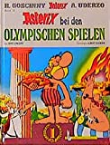 [???]: Asterix Bei Den Olympischen Spielen