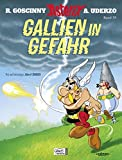 Rene Goscinny: Asterix 33. Gallien in Gefahr