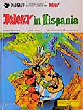 Rene Goscinny: Asterix in Hispania