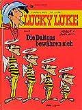 Morris: Lucky Luke (Bd. 30). Die Daltons bewähren sich