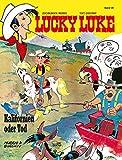 Morris: Lucky Luke (Bd. 39). Kalifornien oder Tod