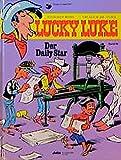 Morris: Lucky Luke (Bd. 45). Der Daily Star.