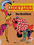 Morris: Lucky Luke (Bd. 46). Der Großfürst. Ehapa Comic Collection ECC