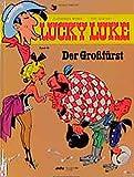 Morris: Lucky Luke (Bd. 46). Der Großfürst. Ehapa Comic Collection ECC