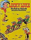 Morris: Lucky Luke (Bd. 49). Die Dalton-Ballade und andere Geschichten
