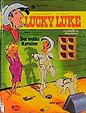 Morris: Lucky Luke, Bd.50, Der weiße Kavalier