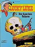 Morris: Lucky Luke, Bd.61, Der Apachen-Canyon