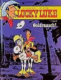 Morris: Lucky Luke, Bd.64, Goldrausch