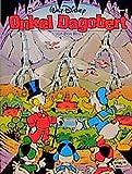 Walt Disney: Onkel Dagobert 08. Ehapa Comic Collection ECC
