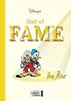 Hall of Fame 01: Don Rosa by Don Rosa