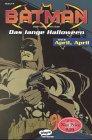 Loeb, Jeph: Batman, New Line, Bd.4, Das lange Halloween