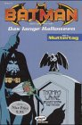 Loeb, Jeph: Batman, New Line, Bd.5, Das lange Halloween