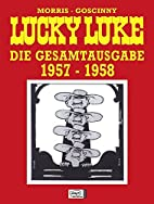 Lucky Luke 1957-1958 by Morris