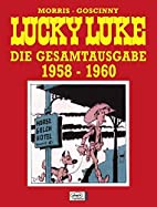 Lucky Luke 1958-1960 by Morris