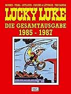 Lucky Luke 1985-1987 by Morris