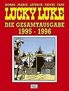 Lucky Luke 1995-1996 by Morris