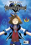 Shiro Amano: Kingdom Hearts 01. Egmont Manga & Anime EMA