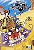 Shiro Amano: Kingdom Hearts 02. Egmont Manga & Anime EMA
