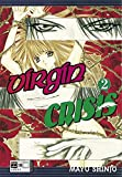 Mayu Shinjo: Virgin Crisis 02. Egmont Manga & Anime EMA, adult