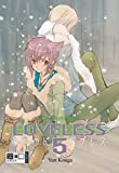 Yun Kouga: Loveless 05. Egmont Manga & Anime EMA, adult