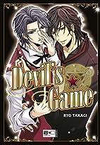 Devil's ★ Game by Ryo Takagi