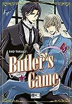 Butler's Game 3 by Ryo Takagi