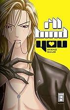 I'll bind you by Ayano Saijo