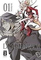 Drachentraum 01 by Akira Himekawa
